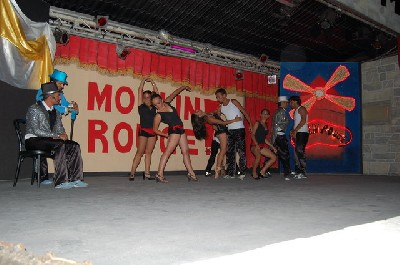 MOULINE ROUGE - 2007