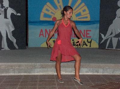 ANIMAZIONE TURISTICA ESTATE 2007