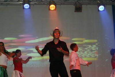 NAPOLI PUNTO E A CAPO - 2008