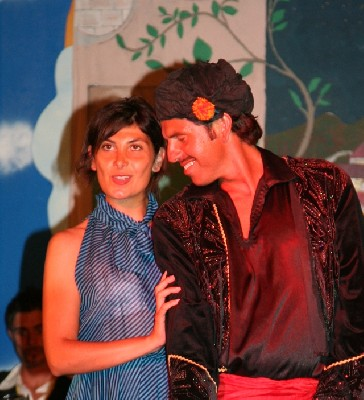 SANGUE & ARENA - 2008