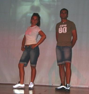 MODA RAMS 2007