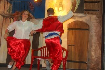 CAVALLERIA RUSTICANA - 2007