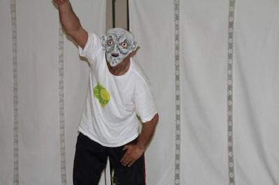 SHOWCAMPUS 2011