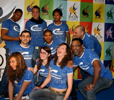 SHOWCAMPUS 2010