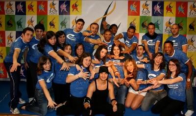 SHOWCAMPUS 2010