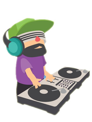 Deejay - Tecnico Audio luci